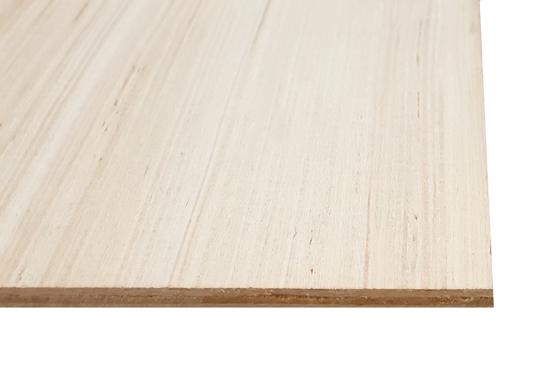 Poppelplywood BB/CC, 5-ply, radiata