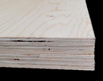 K-plywood Gran CE2+ III/III